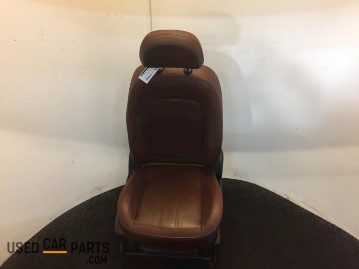 Stoel rechts - Opel Antara - O57228