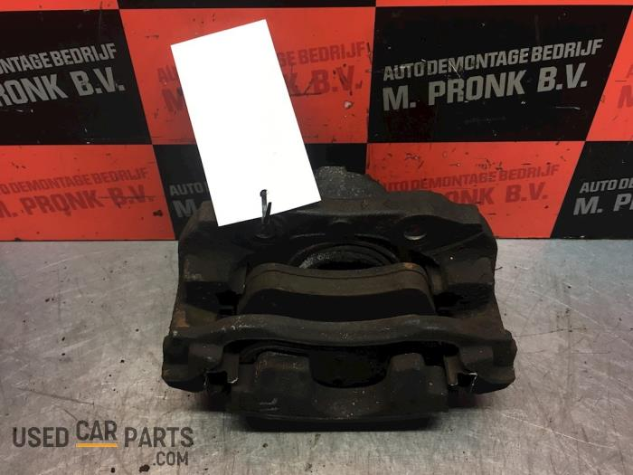Remklauw (Tang) links-voor - Peugeot 208 - O57526