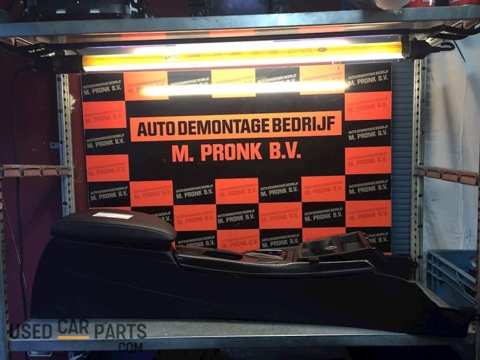 Middenconsoles - BMW 1-Serie - O57651