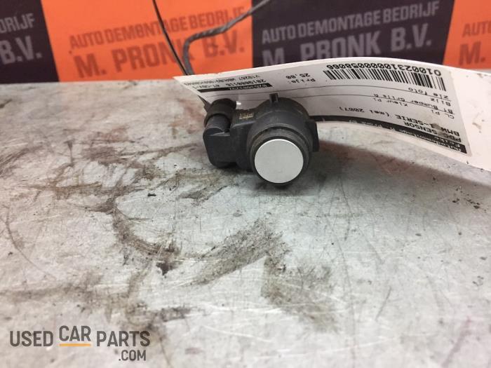 PDC Sensor - BMW 1-Serie - O58066