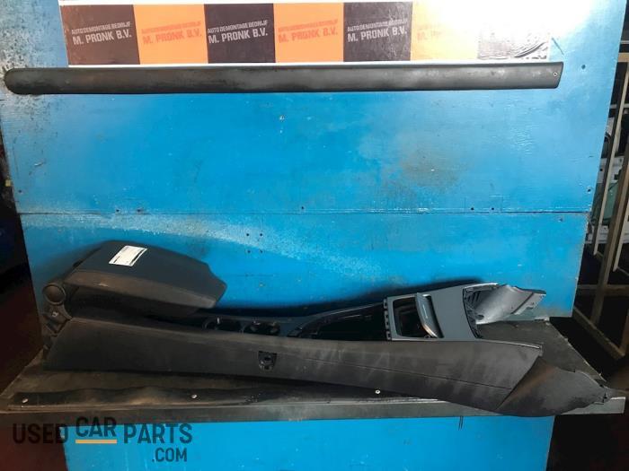 Middenconsoles - BMW 1-Serie - O58295