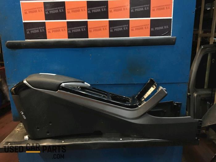 Middenconsoles - Hyundai I40 - O58304
