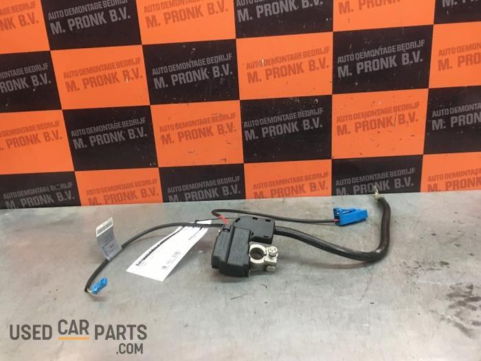 Kabel (diversen) - BMW 1-Serie - O58396