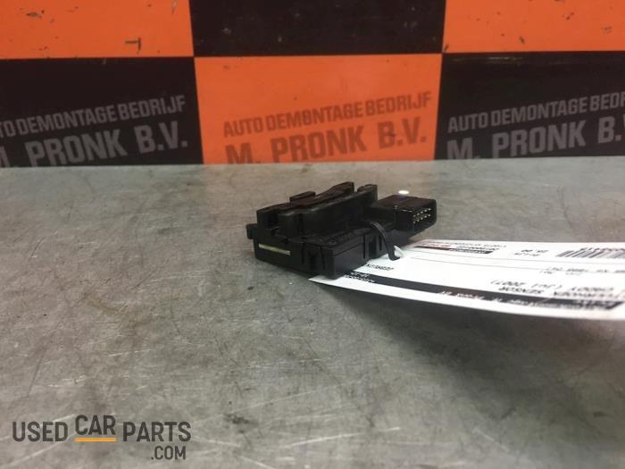 Stuurhoek sensor - Volkswagen Caddy - O58415