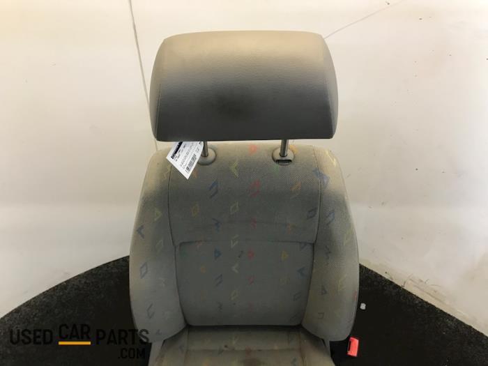 Stoel links - Volkswagen Caddy - O58495