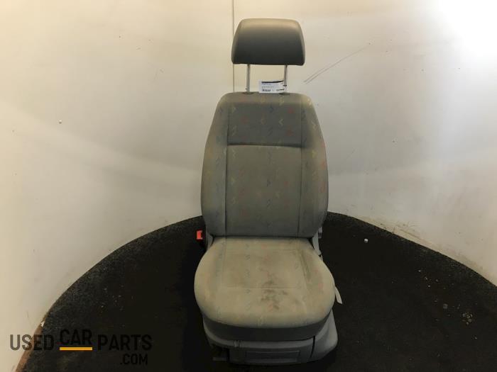 Stoel rechts - Volkswagen Caddy - O58496