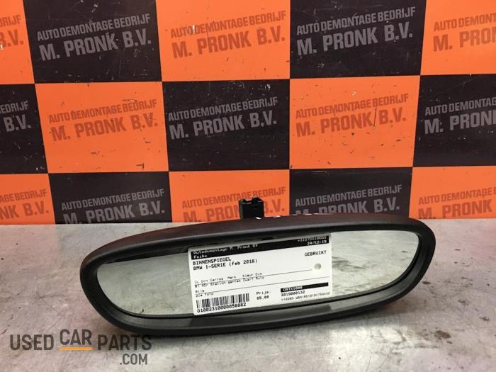 Binnenspiegel - BMW 1-Serie - O58882