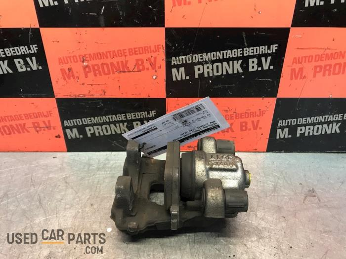 Remklauw (Tang) links-achter - BMW 1-Serie - O59029