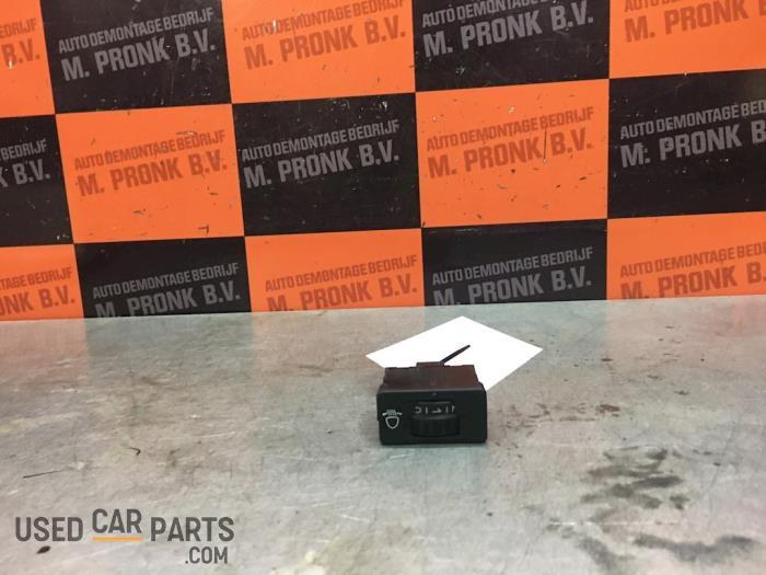 Schakelaar Koplamp Ihv - Citroen C4 Picasso - O59045