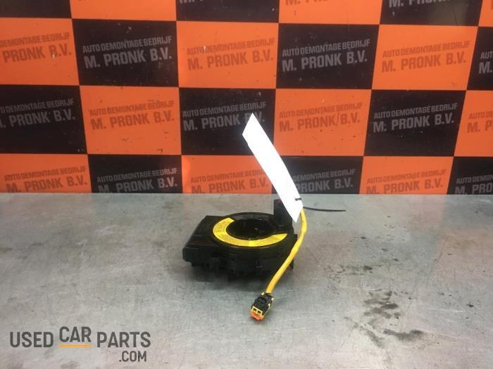 Klokveer Airbag - Kia Sportage - O59246