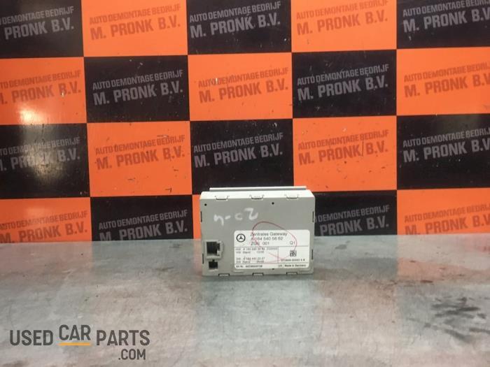 Gateway module - Mercedes ML-Klasse - O59293