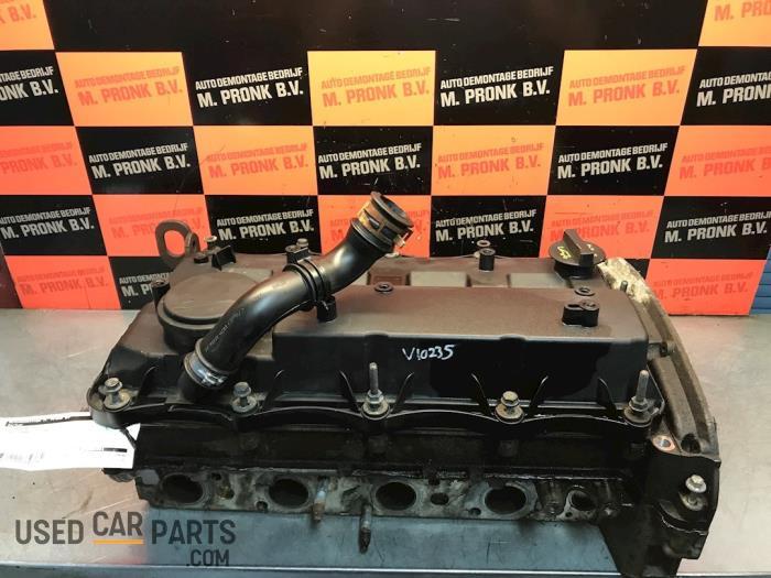 Cilinderkop - Ford Transit - O59378