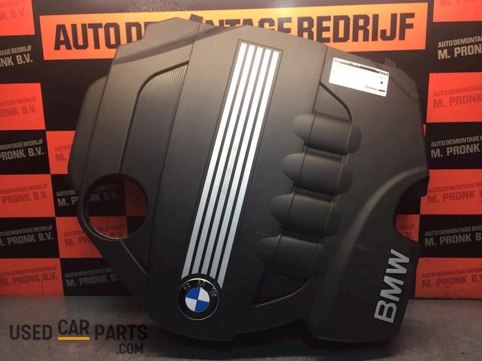 Motor Beschermplaat - BMW 1-Serie - O59440