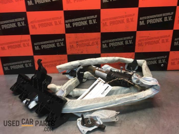 Airbag hemel rechts - BMW 1-Serie - O59602