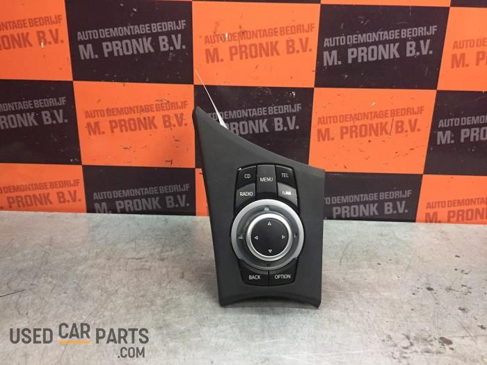 I-Drive knop - BMW 1-Serie - O60110