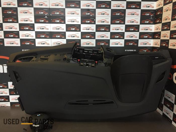 Airbag Set+Module - BMW 2-Serie - O60212