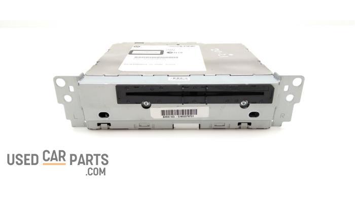 Radio CD Speler - BMW 1-Serie - O60287