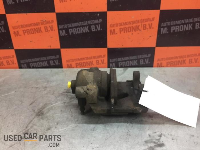 Remklauw (Tang) links-achter - BMW 3-Serie - O60396