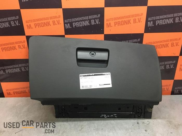 Dashboardkastje - BMW 3-Serie - O60443