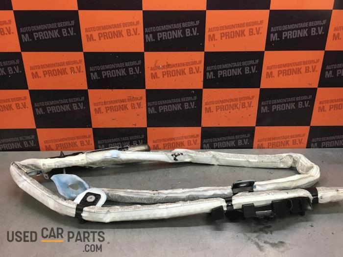 Airbag hemel rechts - BMW 3-Serie - O60451