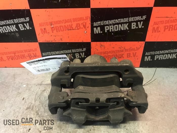 Remklauw (Tang) links-voor - BMW 1-Serie - O60587