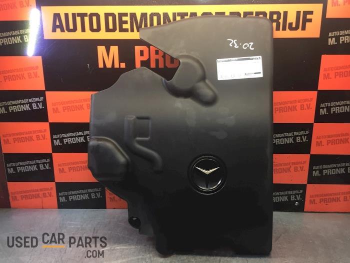 Motor Beschermplaat - Mercedes Sprinter - O60592