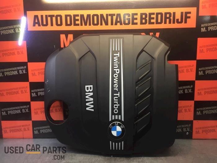 Motor Beschermplaat - BMW 2-Serie - O60596