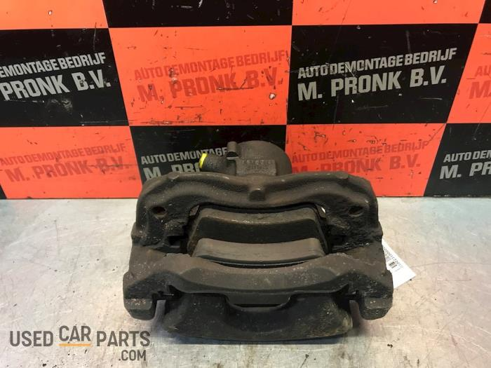 Remklauw (Tang) links-voor - BMW 2-Serie - O60705