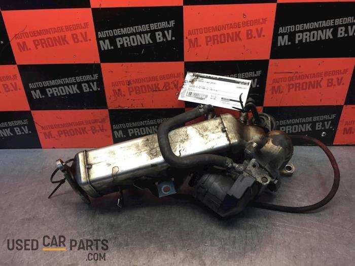 EGR koeler - BMW 3-Serie - O60864