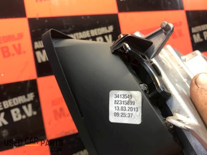 Navigatie Display - BMW X1 - O60962