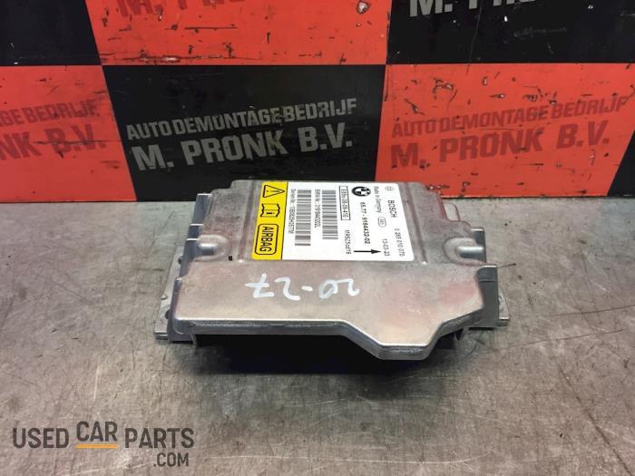 Airbag Module - BMW X1 - O61014
