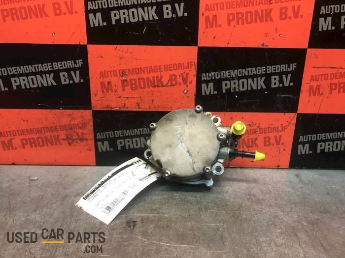 Vacuumpomp (Benzine) - Citroen C4 Cactus - O61171