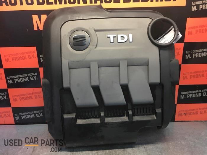 Motor Beschermplaat - Seat Ibiza - O61329