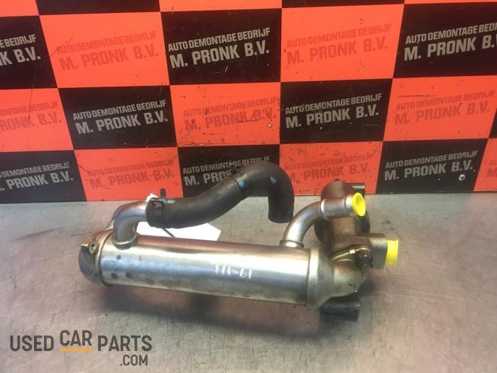 EGR koeler - Hyundai I30 - O61751