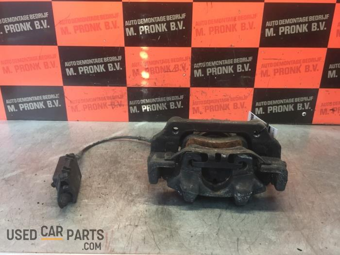 Remklauw (Tang) links-voor - BMW 1-Serie - O61816