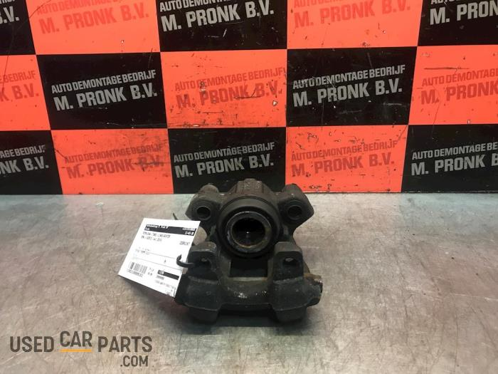 Remklauw (Tang) links-achter - BMW 1-Serie - O61833