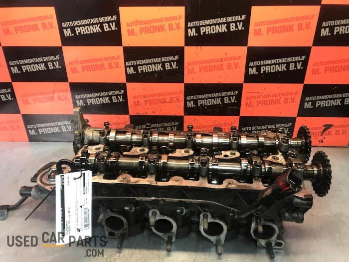 Cilinderkop - Hyundai I30 - O61880