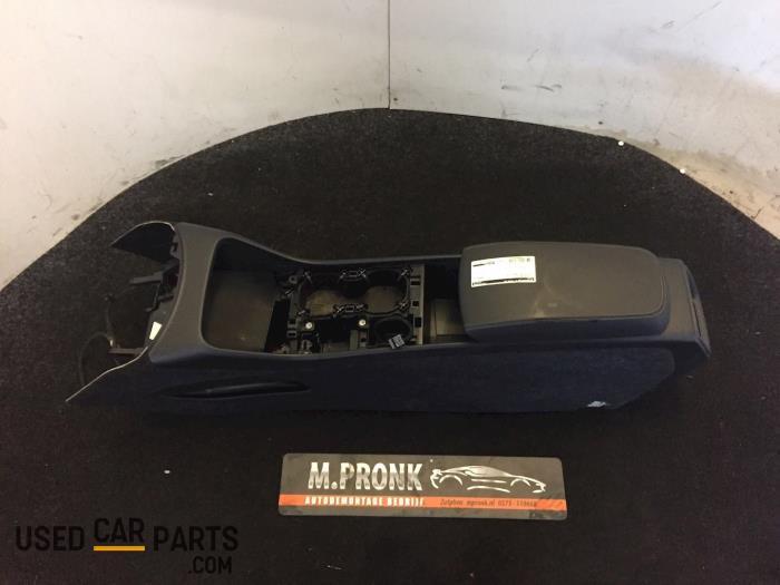 Middenconsoles - Volvo XC40 - O62038