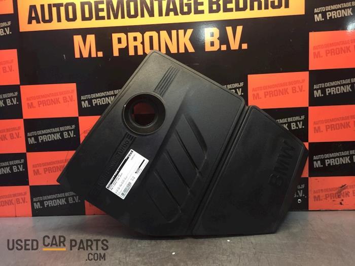 Motor Beschermplaat - BMW 1-Serie - O62217