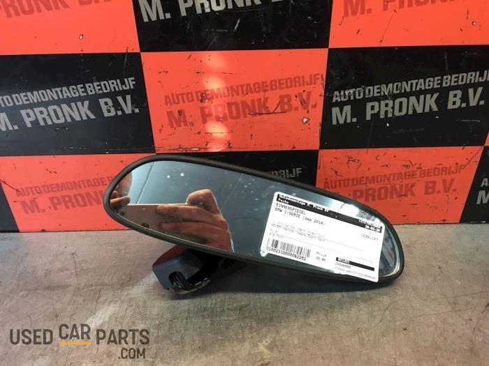Binnenspiegel - BMW 1-Serie - O62252