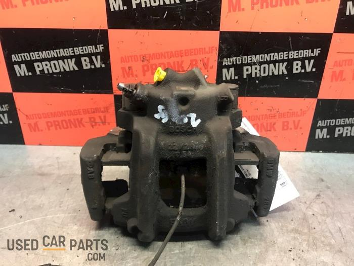 Remklauw (Tang) links-voor - BMW 1-Serie - O62273