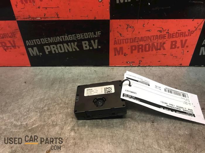 Antenne Versterker - BMW 1-Serie - O62314