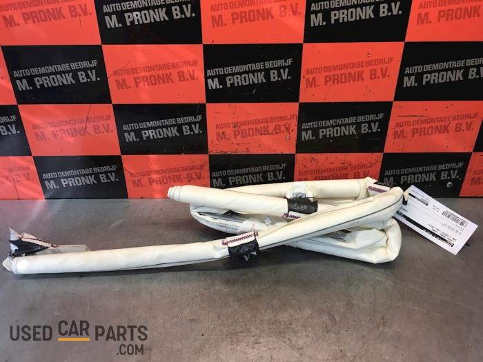 Airbag hemel links - BMW 1-Serie - O62370