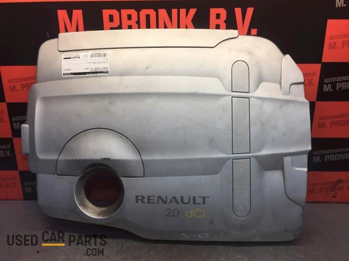 Motor Beschermplaat - Renault Laguna - O62434