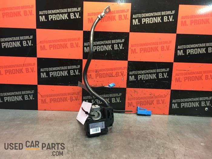 Kabel (diversen) - BMW 1-Serie - O62577