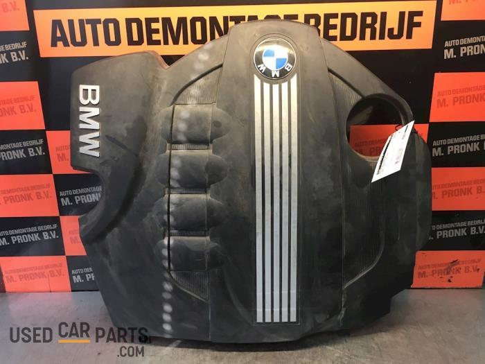 Motor Beschermplaat - BMW 1-Serie - O62608