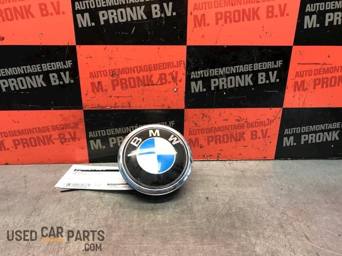 Embleem - BMW 1-Serie - O62806