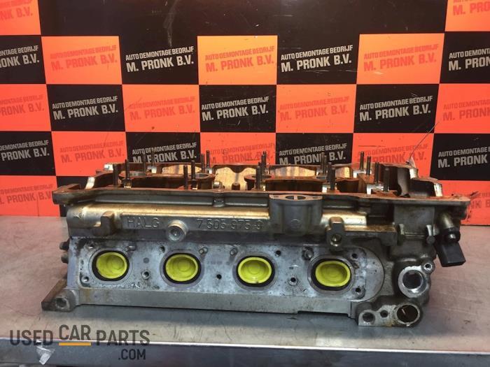 Cilinderkop - BMW 1-Serie - O63119
