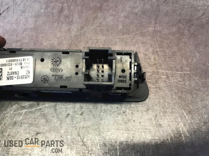 Esp Duo Sensor - BMW 1-Serie - O63162