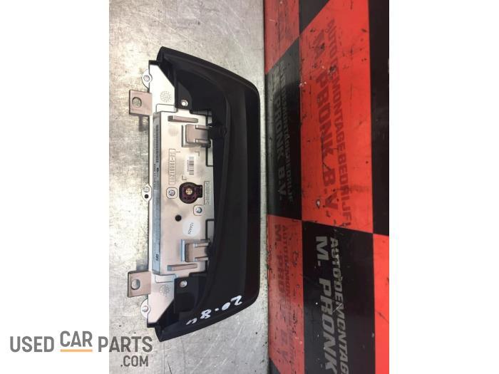 Navigatie Display - BMW 1-Serie - O63496